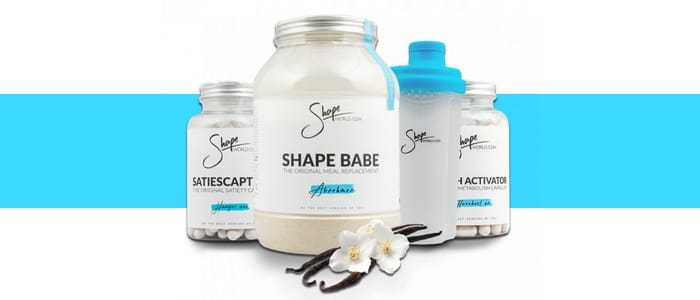 shape world gym collection