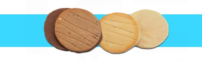 shape world smart cookie keks schoko