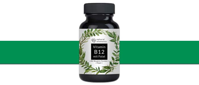 natural elements vitamin b12 kapseln