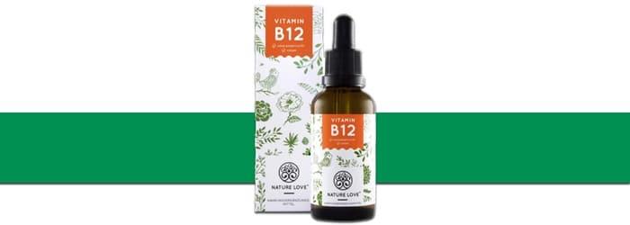 nature love vitamin b12 tropfen erfahrung bewertung