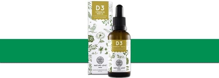 nature love veganes vitamin d3 erfahrung bewertung