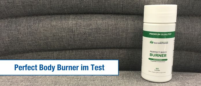 perfect body burner testbericht