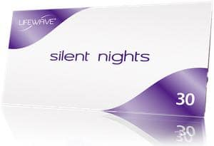 lifewave silent nights