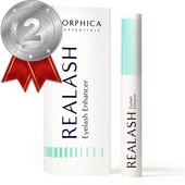 wimpernserum test platz 2 orphica realash