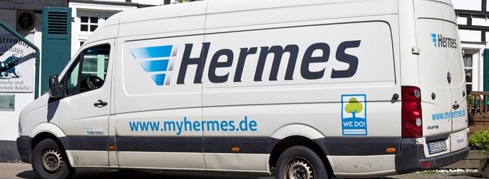 Hermes Sendungsverfolgung Live