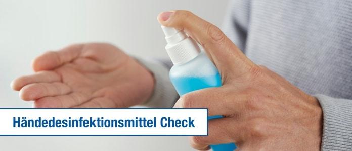 Handedesinfektion Online Apotheke Apo Discounter De