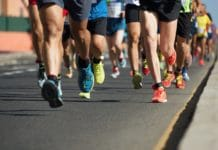 Fit in der Schweiz - Trainingseinheiten für gute Läufer