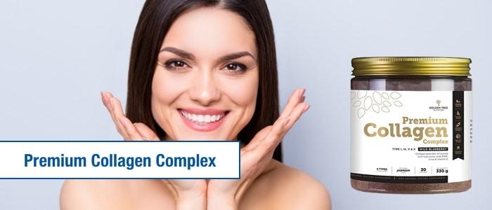 premium collagen complex wirkung bewertung