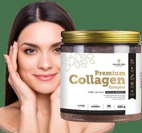 DR CHEN PATIKA Hyaluronsav kapszula kollagénnel, Premium, 30 db | larafuggony.hu